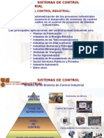 Unidad 4 Sistemas de Control Industrial1