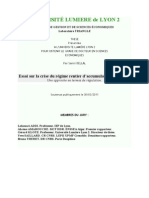 Texte Complet Lyon