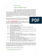 EPC Contracts Planning Brief Article