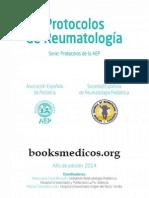 Reumatologia pedia