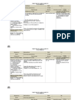 planificacion CLASE A CLASE 5°A bas mat