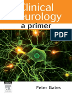 Clinical Neurology, A Primer