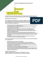 1.2 Fases de Estudio de La Investigación de Operaciones