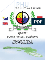 PHU Bonaire Actieprogramma