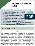 Tecnologia Del Futuro1