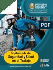 Diplomado en Seguridad y Salud en El Trabajo