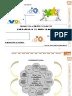 Proyectos Academicos Basicos 2014 2015