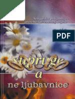 Supruge, A Ne Ljubavnice - Serijatska Poligamija