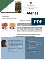 Cartel Atenas 22-03 2015