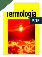 Termologia (Teoria)