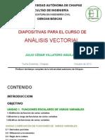 Diapositivas Ana Vec Unidad 1