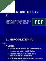Prezentare de Caz 2