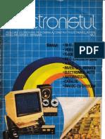 Revista Electronistul Nr 3