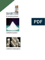 El Cemento Portland