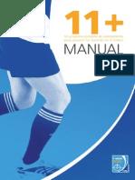 Manual 11+ FIFA