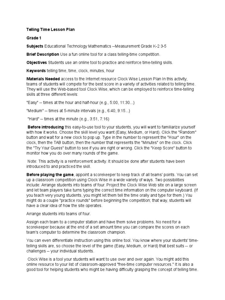 technology integration lesson plan | educational assessment, Powerpoint templates