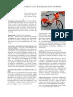 Analise ergonomica de uma bicicleta