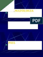 ALTERACIONES PATOLÓGICAS