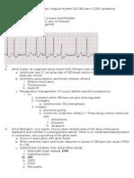 ECG PATH