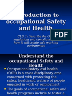 introductiontooccupationalsafetyandhealth-130117224256-phpapp02