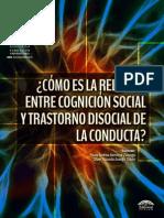 Cartilla Como Es La Relacion Entre La Cognicion Social