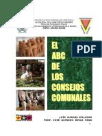 ABC de Los Consejos Comunales