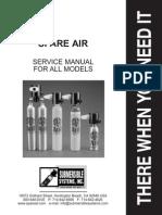 Spare Air Service Manual 2003