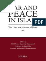 rat i mir u islamu