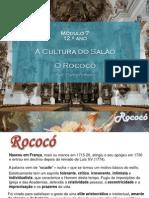 Rococo - Carlos