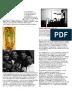 Investigacion Cholos y Maras