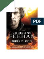 Feehan, Christine - Serie Oscura 26 - Dark Blood