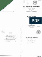 De la Guardia - El anillo del nibelungo, tomo 1.pdf