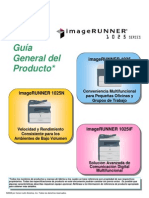 imageRUNNER1025 Series_Product Overview_SPA.pdf