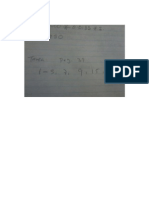 ejercicicos de matematicas financiera 1 galileo
