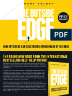 The Outside Edge Sample Chapter
