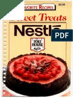 Favorite Recipes - Sweet Treats - Nestles