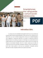 Investigación Metodológica sobre smartphones.