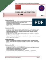 Programa DeTeoria aade Los Circuitos