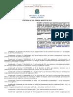 Upa Legislação Ministério Da Saúde