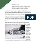 Ubicación de Santa María Huatulco e Historia