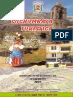 Cuchumbaya Turística - Publicación 2007