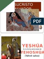 Jesús Salvador