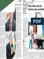 Jornal A Semana - Maceió - Alagoas