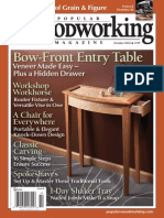 Popular Woodworking #199 October 2012
