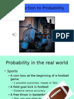probability 3 proulx