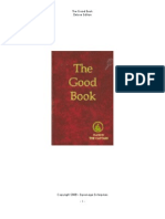 The Good Book - Deluxe Edition