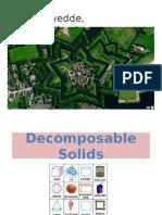 decomposable solids proulx