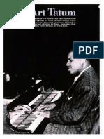 Art Tatum - Jazz Masters (Piano)