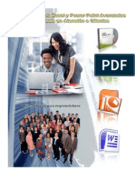 Manual de Word y Excel Avanzados