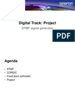 DTMF Project